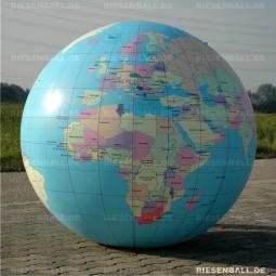 Deko Welt politisch Fix 300 Vinyl