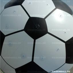 Deko Fussball Fix 300 Vinyl