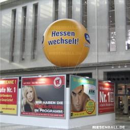 Heliumballons für Messen - welche Kosten entstehen?